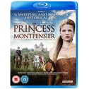 The Princess Of Montpensier Blu-ray