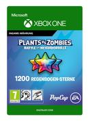 Microsoft Plants vs. Zombies: Battle for Neighborville 1200 Rainbow Stars. Platform: Xbox One, Naam game: Plants vs. Zombies: Battle for Neighborville