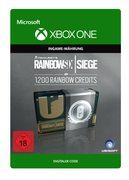 Microsoft 1200 Credits Pack, Xbox One. Platform: Xbox One
