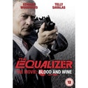 The Equalizer - The Movie: Blood & Wine DVD