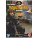 Missing In Action 2 The Beginning DVD