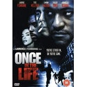 Once In The Life DVD
