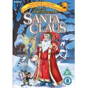 The Life And Adventures Of Santa Clause DVD