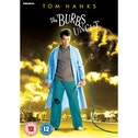 The 'Burbs DVD