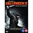 Halloween 2 DVD Rental DVD