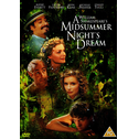 A Midsummer Nights Dream 1999 DVD