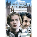Takin' Over The Asylum DVD