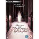 House Of Voices DVD