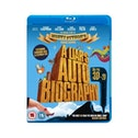 A Liar's Autobiography: The Untrue Story of Monty Python's Graham Chapman 3D (Blu-ray 3D   Blu Ray)