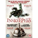 The Innkeepers DVD