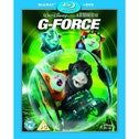 G-force Combi Pack Blu-Ray and DVD