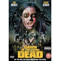 Dawn Of The Living Dead 2007 DVD