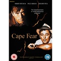 Cape Fear DVD