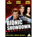 Bionic Showdown DVD
