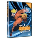 Naruto Unleashed Complete Series 9 The Final Episodes DVD