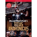 Shakespeare: Titus Andronicus DVD