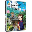 Okko's Inn DVD