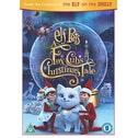 Elf Pets: A Fox Cub's Christmas Tale DVD