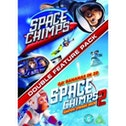 Space Chimps 1 & 2 DVD