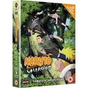 Naruto Unleashed Complete Series 8 Box Set DVD