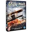 Axis Of War The First Of August DVD