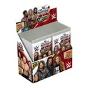 WWE Wrestling Slam Attax Universe Trading Card Booster Box (36 Packs)
