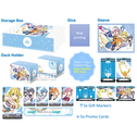 CardFight Vanguard TCG: Colorful Pastorale Supply Gift Set