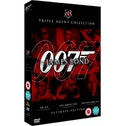 James Bond Ultimate Edition - Dr. No/Live And Let Die/Die Another Day DVD