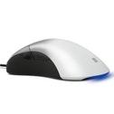 Microsoft Pro IntelliMouse. Vormfactor: Rechtshandig. Aansluiting: USB Type-A, Bewegingsresolutie: 16000 DPI, Soort knoppen: Drukknoppen, Aantal knoppen: 5, Scroll type: Wiel. Stroombron: Kabel. Kleur
