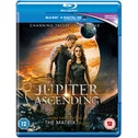 Warner Home Video Jupiter Ascending