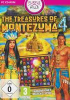 The Treasures of Montezuma 4 Steam Gift GLOBAL