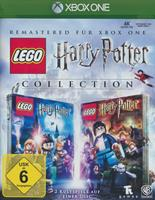 Playstation 4 - LEGO Harry Potter Collection