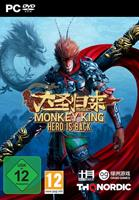 Monkey King, Hero is Back, 1 DVD-ROM