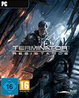 Terminator, Resistance, 1 DVD-ROM