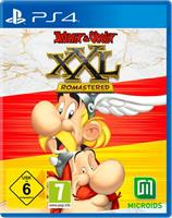 Asterix & Obelix XXL, Romastered, 1 PS4-Blu-Ray-Disc