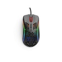 Glorious PC Gaming Race Glorious PC Gaming Race Model D. Vormfactor: Rechtshandig. Bewegingsdetectietechnologie: Optisch, Aansluiting: USB Type-A, Bewegingsresolutie: 12000 DPI, Responstijd: 1 ms, Soo