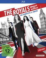 The Royals - 3. Staffel