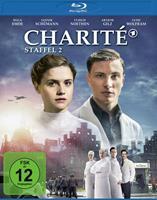 Charité. Staffel.2, 1 Blu-ray