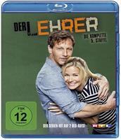 Der Lehrer / Der Lehrer - die komplette 5. Staffel