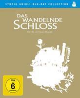 Das wandelnde Schloss, 1 Blu-ray
