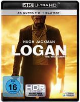 Logan - The Wolverine 4K+2D