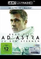Ad Astra - Zu den Sternen 4K