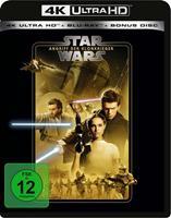 Star Wars - Episode II - Attack of the Clones 4K+2