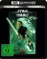 Star Wars - Episode VI - Return of the Jedi 4K+2D