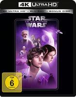 Star Wars - Episode IV - A New Hope 4K+2D