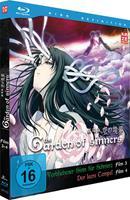 Garden of Sinners - Vol. 2, Blu-ray