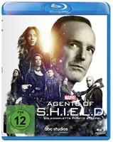 Marvel Agents of S.H.I.E.L.D. - 5. Staffel (5Disc)