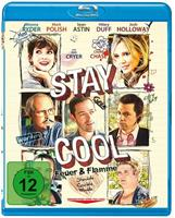 Stay Cool: Feuer & Flamme