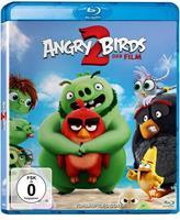Angry Birds 2 - Der Film, Blu-ray