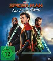 Spider-Man: Far from Home, 1 Blu-ray